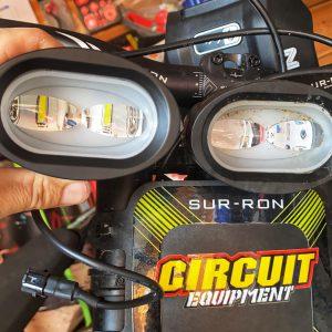 Sur-ron surronspecialist - surroncenter Lamp X 1