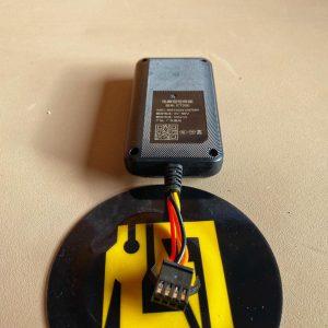 Sur-ron Surroncenter.be de surronspecialist - GPS tracking 1