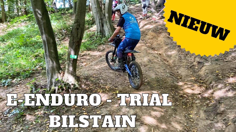 Endurofun E-Enduro Trial Bilstain