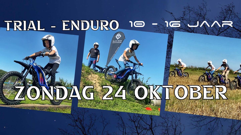 Surron Kids Trial-Enduro 24-10-2021 banner 9-16