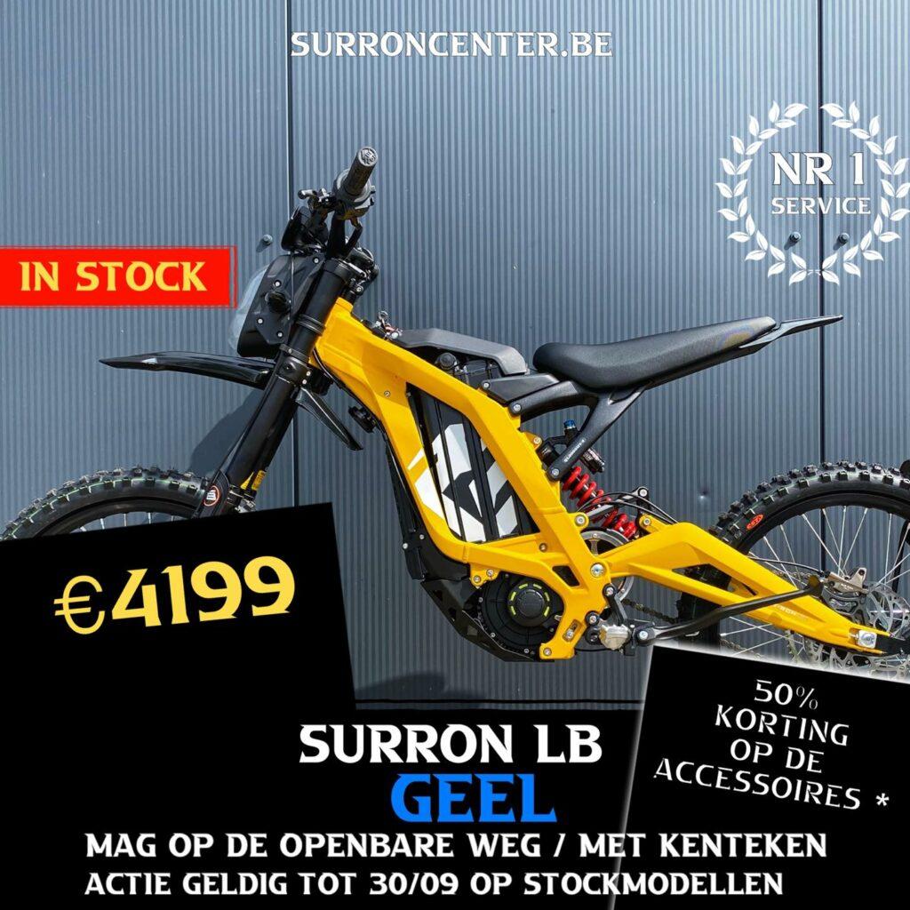 Surroncenter.be Lightbee - 6